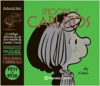 Snoopy y Carlitos, 1977-1978 (The Complete Peanuts, #14)