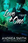 Love Plus One (G-Man, #2)