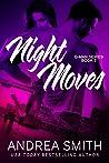 Night Moves (G-Man, #3)