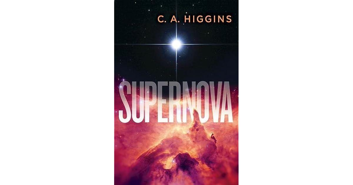 Gina Burgess's review of Supernova