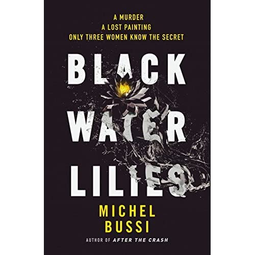 Image result for black water lilies book cover