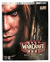 WarCraft III :Reign of Chaos Official Strategy Guide