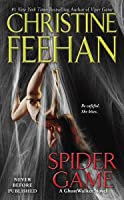 Spider Game (GhostWalkers #12)