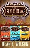 The Great Iron War (Books 1 - 3)