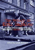 The Return of Král Majáles: Prague's International Literary Renaissance 1990-2010 an Anthology