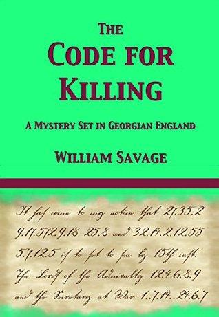 The Code for Killing (Dr Adam Bascom #2)