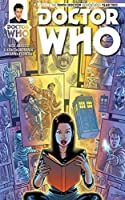 Doctor Who: The Tenth Doctor #2.3 (Doctor Who: The Tenth Doctor: 2.3)