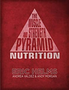 The Muscle & Strength Pyramid - Nutrition