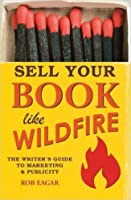 Sell your books like wildfire