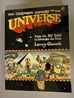 Cartoon History of the Universe I