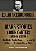 The Master Mind of Mars / A Fighting Man of Mars / The Swords of Mars