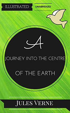 A Journey into the Centre of the Earth