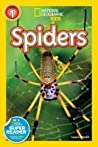 Spiders (National Geographic Kids Readers)