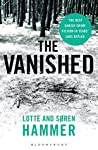 The Vanished (Konrad Simonsen, #3)