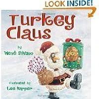 Turkey Claus (Turkey Trouble, #2)