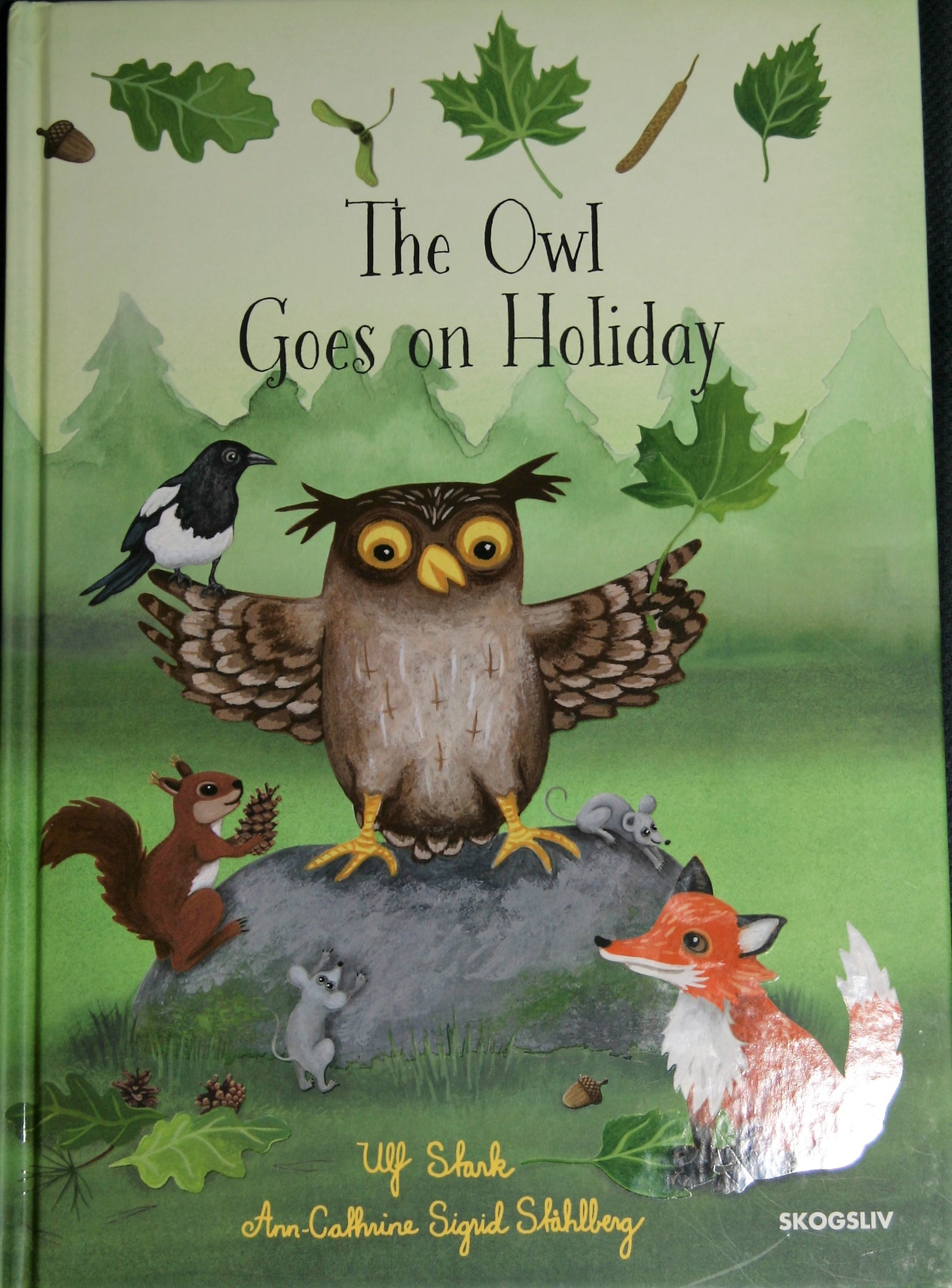 owl humor reading - photo #10