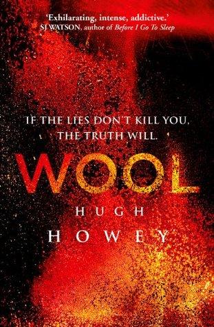Wool (Silo #1)