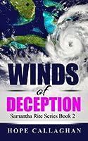 Winds of Deception (Samantha Rite #2)