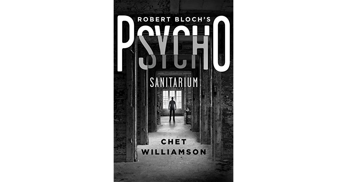 psychose robert bloch ebook