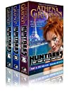 The Release (Huntress of the Star Empire Episodes 10-12): Part Four: Huntress of the Star Empire (Huntress of the Star Empire Boxed Sets Book 4)