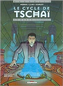 Le Wankh Volume 2 (Le cycle de Tschaï #4)
