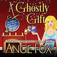 A Ghostly Gift (Southern Ghost Hunter mysteries, #1.5)