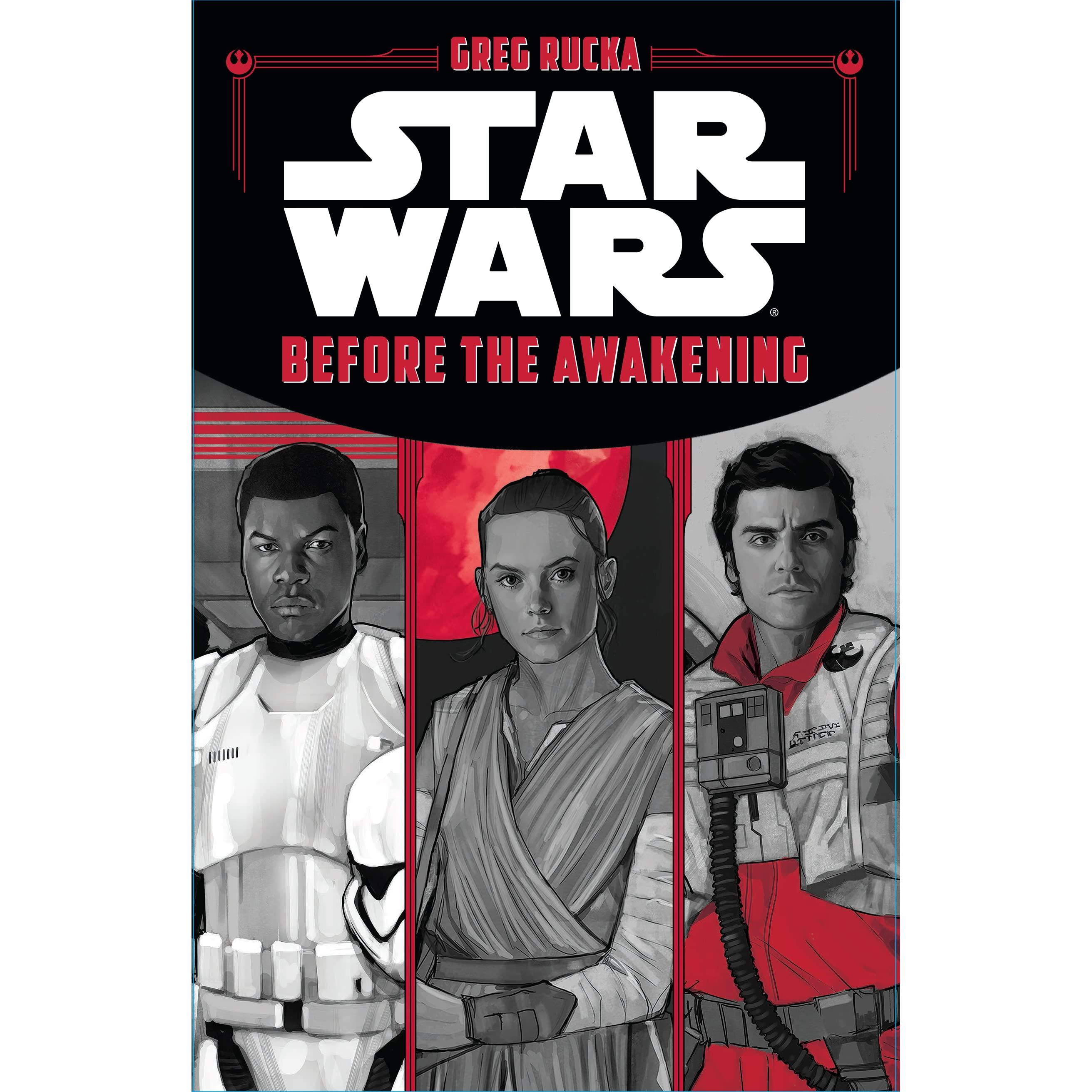 Before The Awakening Pdf