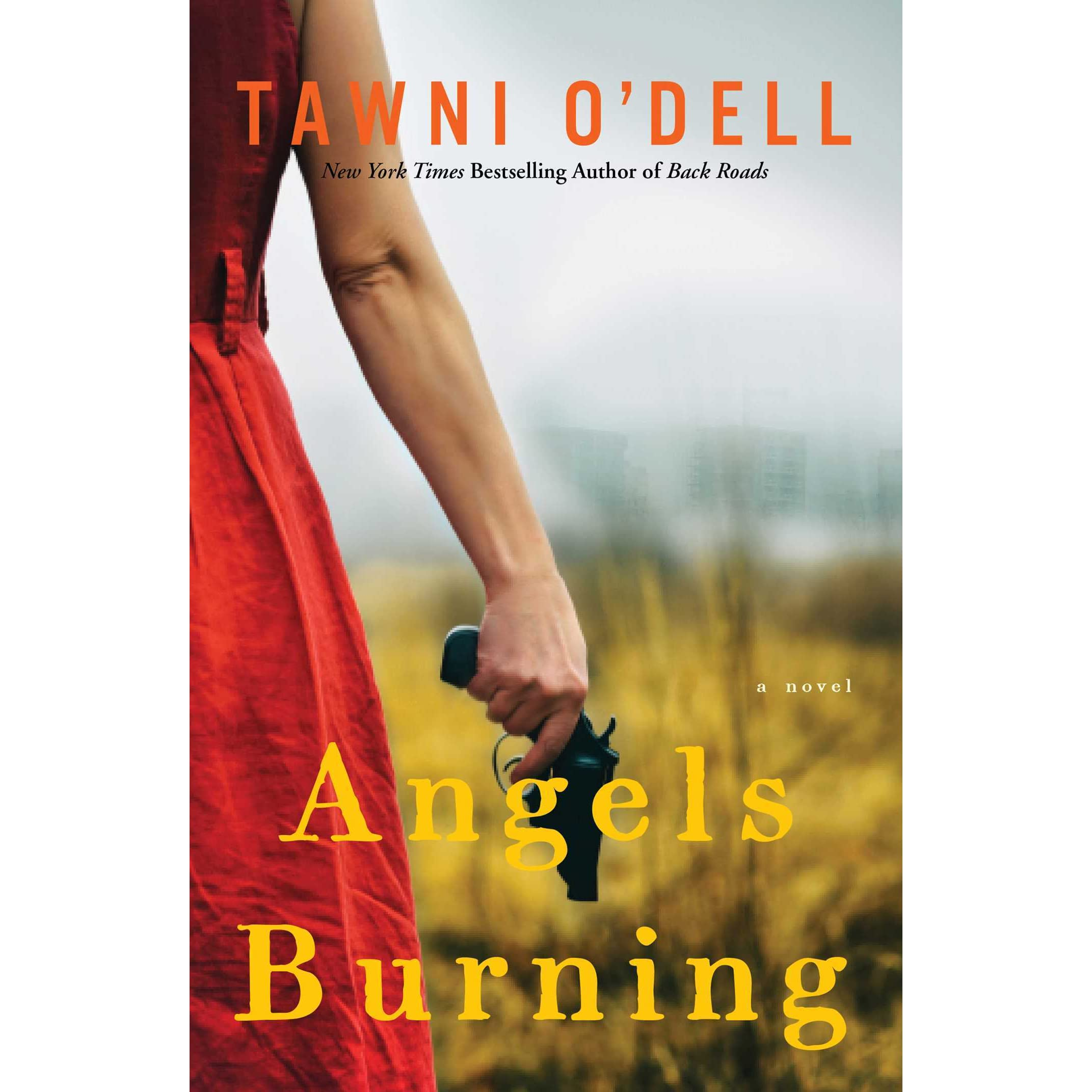 Angels burning by tawni odell fandeluxe Gallery