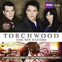 The Sin Eaters (Torchwood #7)