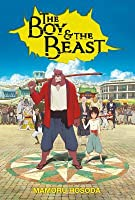 The Boy and the Beast (light novel)
