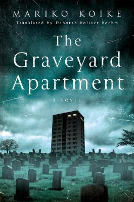 The Graveyard Apartment by Mariko Koike