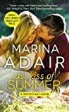 Last Kiss of Summer (Destiny Bay, #1)