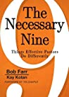 The Necessary Nine: Things Effective Pastors Do Differently
