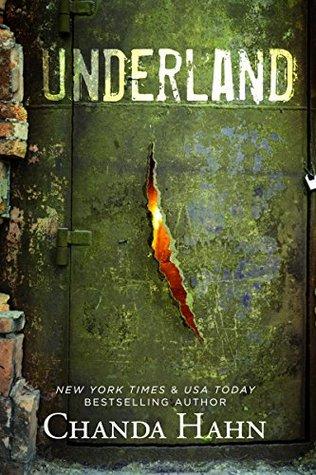 Underland by Chanda Hahn