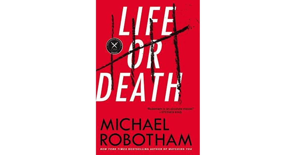 Michael Robotham Life Or Death Pdf