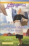 An Amish Match (Amish Hearts, #2)