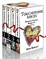 Touchstone Series (Touchstone #1-4)