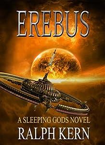 Erebus (The Sleeping Gods #2)