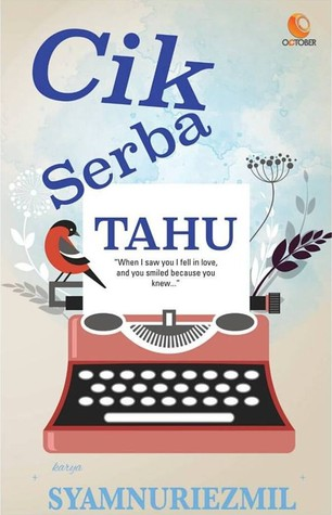 Cik Serba Tahu By Syamnuriezmil