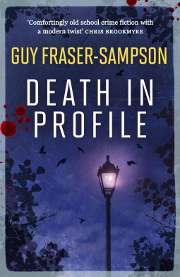 Death in Profile (Hampstead Murders #1)