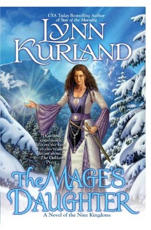 Book Review: The Mage's Daughter by Lynn Kurland