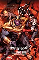 Avengers: Time Runs Out, Vol. 3