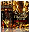 Double Dragons Boxed Set (Dragons of New York, #1-3)