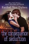 Book cover for The Consequence of Seduction (Consequence, #3)