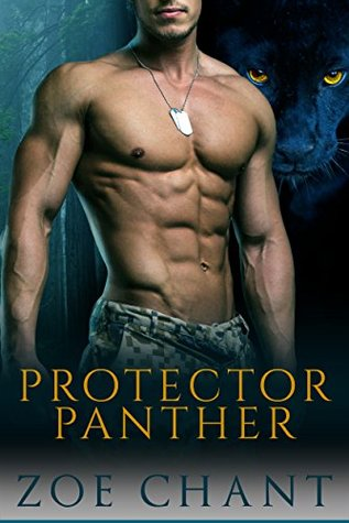 Protector Panther (Protection, Inc., #3)