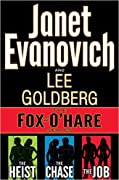 The Fox and O'Hare Series 3-Book Bundle: The Heist, The Chase, The Job