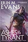 Ashes of the Tyrant (Brimstone Angels, #5)