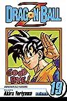 Dragon Ball Z, Vol. 19: Death of a Warrior (Dragon Ball Z, #19)
