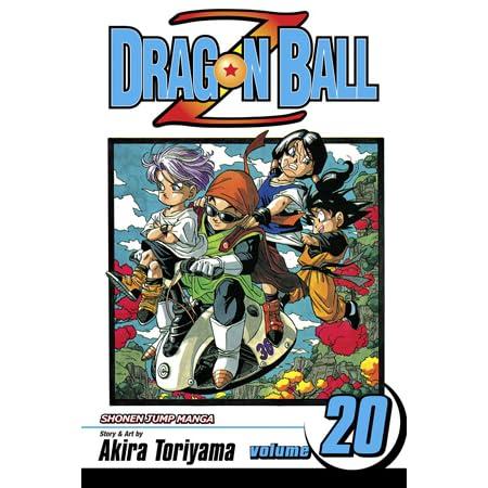 Dragon Ball Z, Vol. 20: The New Generation