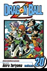 Dragon Ball Z, Vol. 20: The New Generation (Dragon Ball Z, #20)